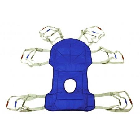 Imbracatura standard per sollevare i Pazienti art.ParaSO5/1