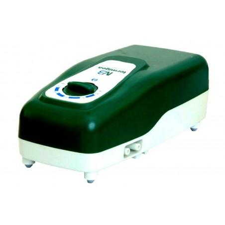 Compressore  per materassi antidecubito ad aria art.Para8300