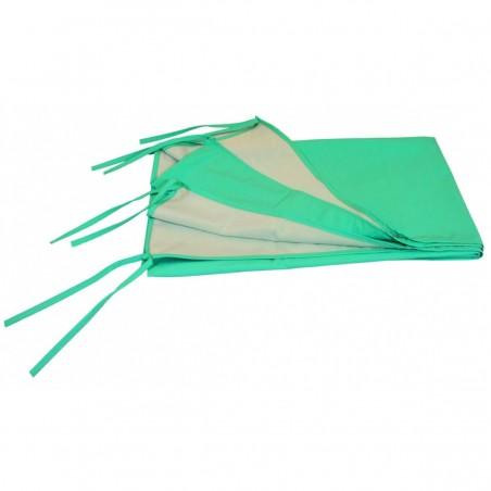 Traversa di protezione - salva materasso SINGOLA art.Para030-S