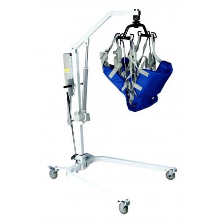Sollevamalati mobile elettrico Pazienti allettati art.ParaSO10