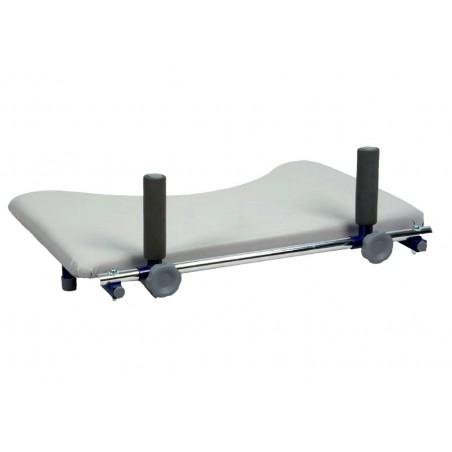 Tavolino deambulatori sottoascellari antibrachiali art.ParaDE1/5