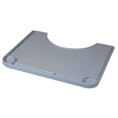 Tavolino avvolgente e ribaltabile per carrozzine art.Para52 CARP