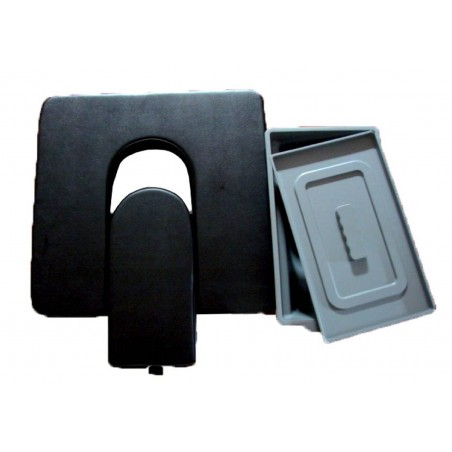 Kit per seduta wc per carrozzine pieghevoli art.Para30/1 CARP