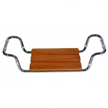 Sedile in legno per vasca...