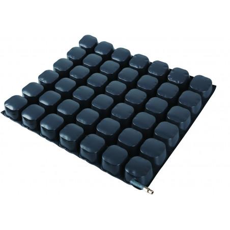 Cuscino antidecubito ad aria con una valvola art.Para1616